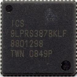 9LPRS387BKLF Микросхема ICS