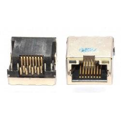Разъем RJ-45 для ноутбука тип 23